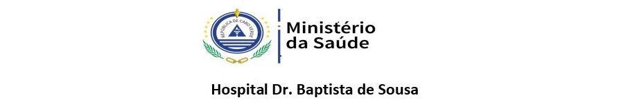 Hospital Dr Baptista de Sousa